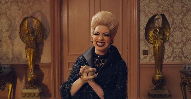 Фото №1 - Энн Хэтэуэй извинилась перед людьми с инвалидностью за фильм «Ведьмы»