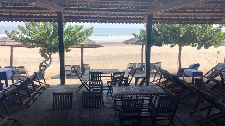 Фото №4 - Пельмени и океан: как открыть свой бар на пляже вьетнамского курорта