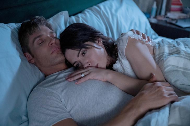 Фото №4 - Netflix vs отношения: как не разрушить свою любовь, поддавшись «сериальному» искушению
