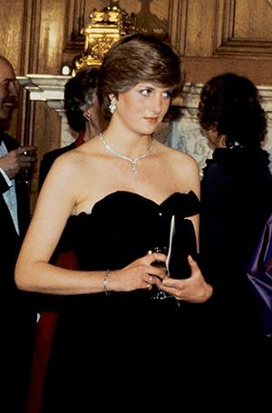 Фото №3 - Свадебное платье-катастрофа принцессы Дианы