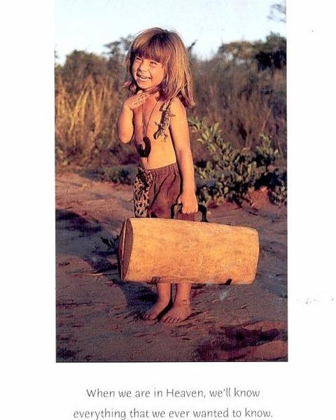 Фото №1 - Типпи из Африки: как маленькая француженка стала Маугли и лучшим другом львов