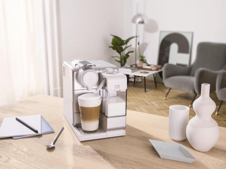 Фото №2 - Nespresso теперь в формате «to go»