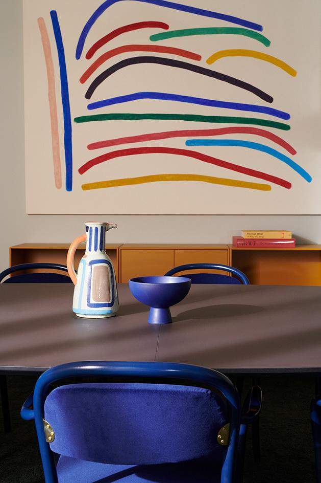 Фото №7 - Новое офисное пространство The Office Group в Лондоне