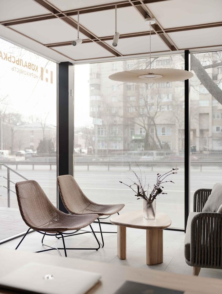 Фото №4 - Офис в скандинавском стиле в Киеве