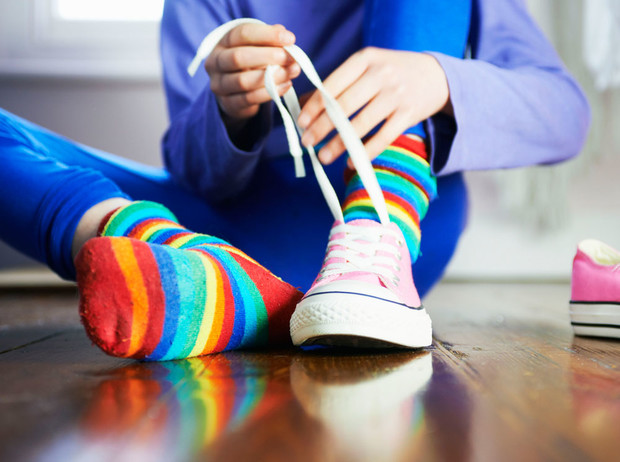 Фото №2 - 5 советов, как правильно выбрать обувь для ребенка