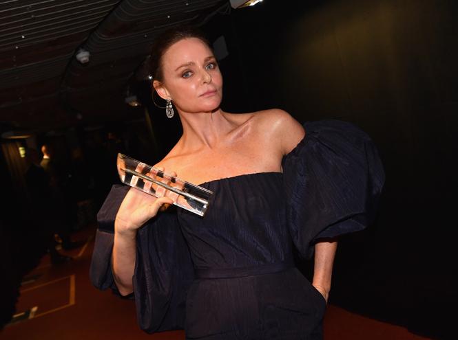 Фото №18 - Не на словах: 5 крутых феминисток мира моды