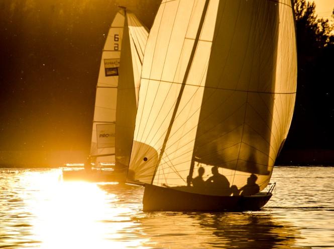 Фото №5 - Где и как заняться яхтингом в Москве: советы от PROyachting