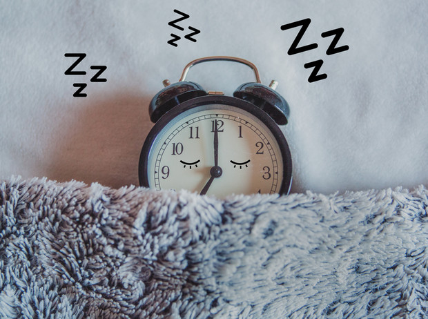 Фото №2 - Как заснуть сном младенца:  8 нестандартных приемов
