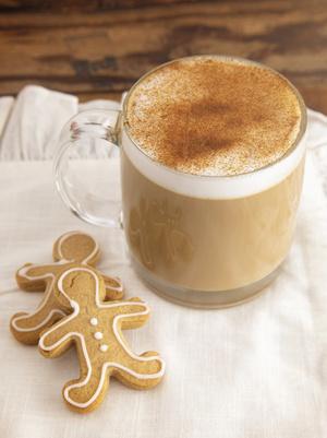 Фото №4 - Любимый Starbucks дома: экспериментируем с кофе вместе