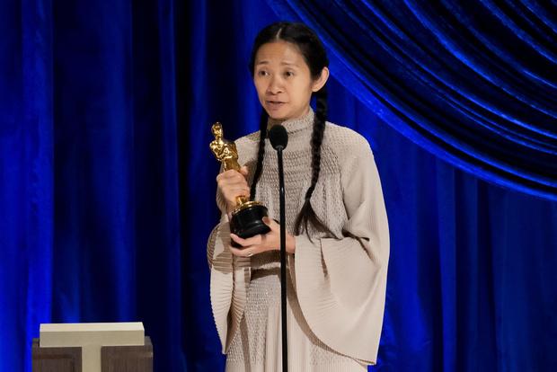 Фото №14 - «Оскар-2021»: лучшее