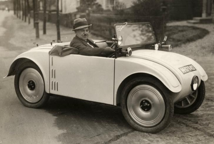 Фото №11 - 11 абсурдных цитат об автомобилях, которые даже неловко повторять