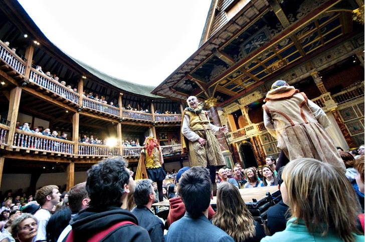 Фото №5 - Эпохальные сцены: 12 самых необычных театров мира