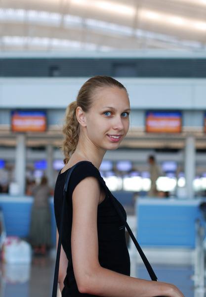 Фото №6 - Досмотр в аэропорту – сделаем быстро!