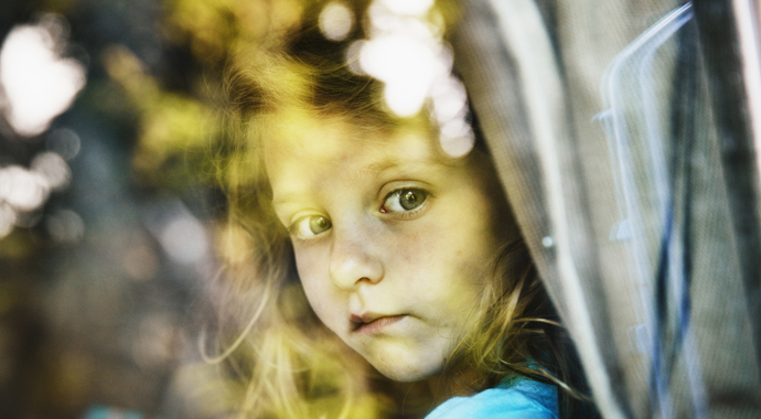 6 признаков того, что ваш внутренний ребенок травмирован