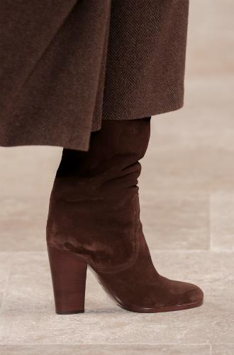 Фото №106 - Самая модная обувь сезона осень-зима 16/17, часть 1