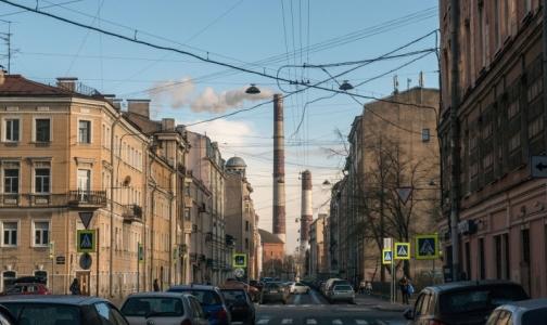 Фото №1 - Петербург занял 15-е место в экологическом рейтинге городов России
