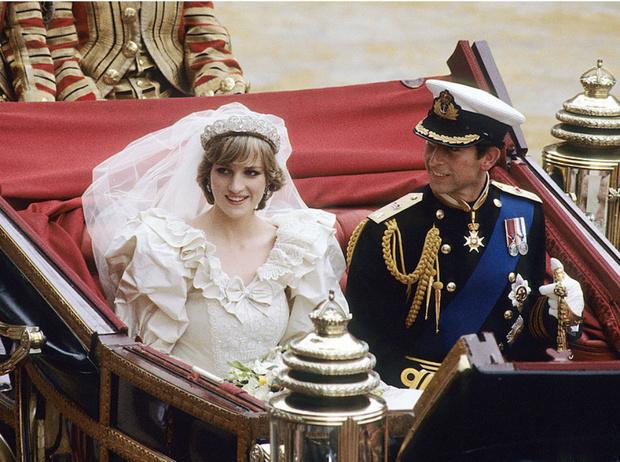 Фото №13 - Сказка без хэппи-энда: принцессы, которые были несчастливы в браке