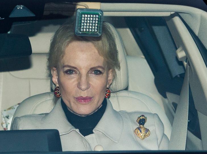 Фото №21 - Виндзорская нахалка: гордость и предубеждение принцессы Майкл Кентской