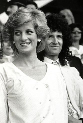 Фото №20 - Вечеринка с принцессой Дианой и лама Майкла Джексона: истории о Фредди Меркьюри, не рассказанные в «Богемской рапсодии»