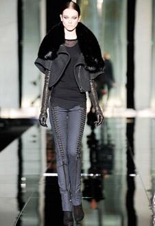Фото №8 - Versace, Prada и Cavalli в Милане