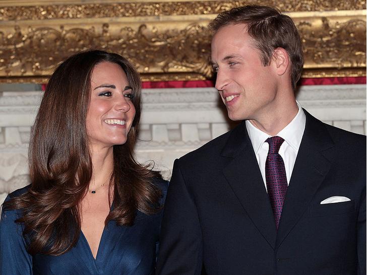 Фото №5 - Главный критерий выбора жены для принца Уильяма (по мнению Королевы)