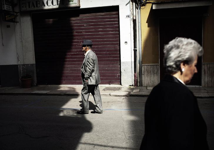 Фото №5 - На стороне силы: Рассказ человека, 15 лет работавшего на итальянскую мафию