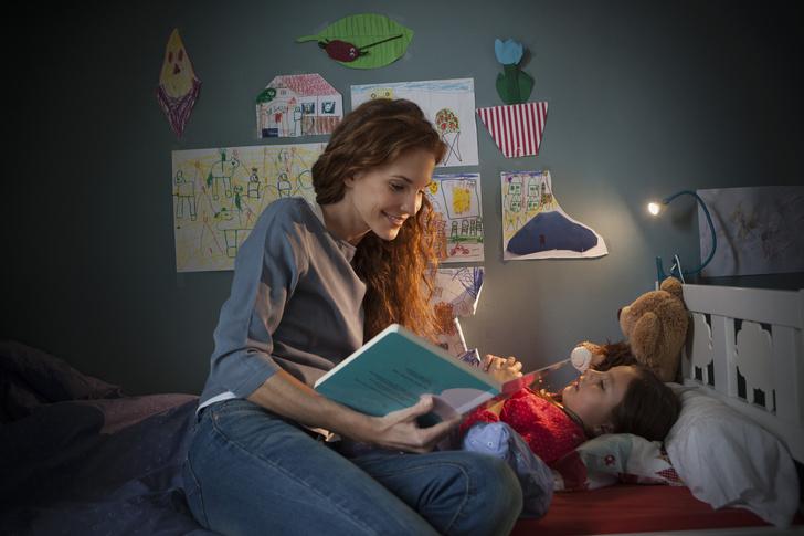Фото №3 - Миссия выполнима: как уложить ребенка спать и не сойти с ума