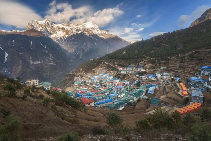 Фото №5 - В разреженном воздухе: 7 самых высокогорных населенных пунктов мира