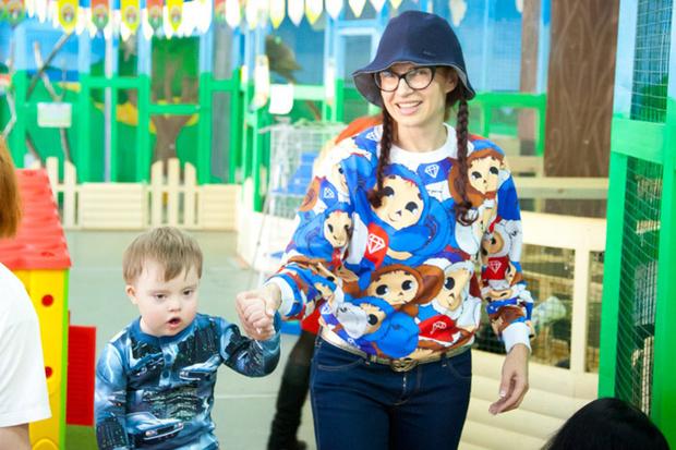 Фото №1 - Открылся новый филиал контактного зоопарка «Зверюшки как игрушки»
