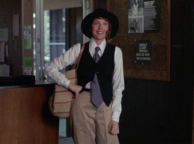 Фото №7 - Как стильно носить галстуки: советы дизайнеров и главных модниц