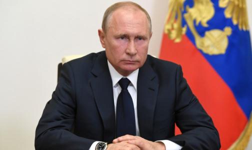Фото №1 - Путин объявил о завершении нерабочих дней. Ограничения начнут смягчать