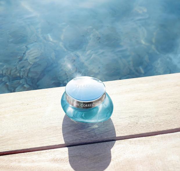 Фото №2 - «Голубое сердце»: как бьюти-бренды отмечают Всемирный день океанов