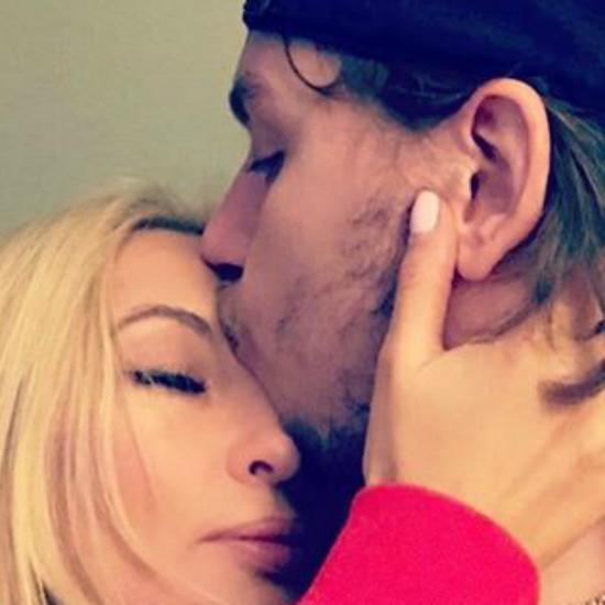 Фото №1 - Брак Кудрявцевой и Макарова превратился в гостевой