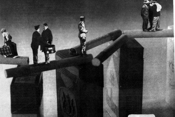 Фото №1 - Четыре смерти Джусто Венци, контрабандиста