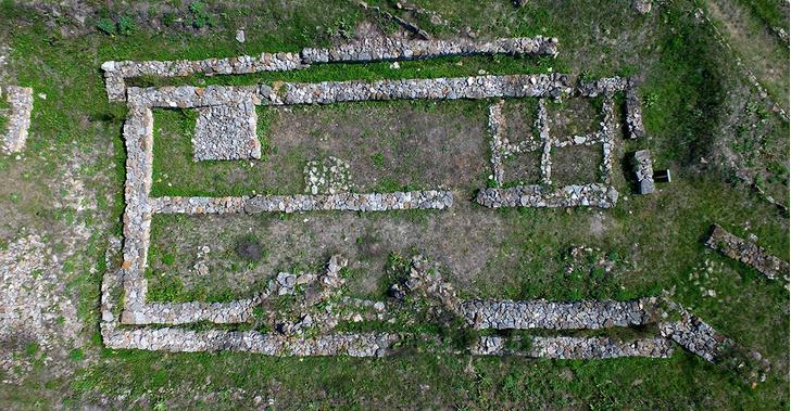 Фото №1 - Обнаружено каменное здание, претендующее на статус самого старого в Европе