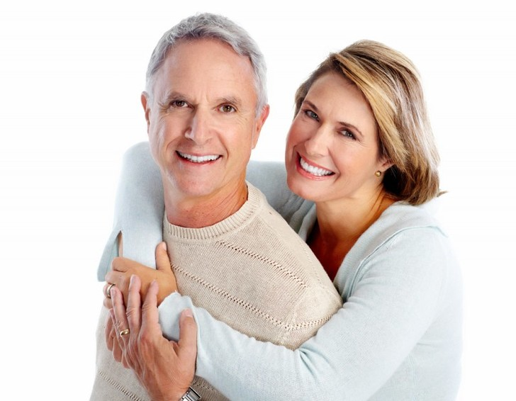 Отношения и разнице в возрасте
