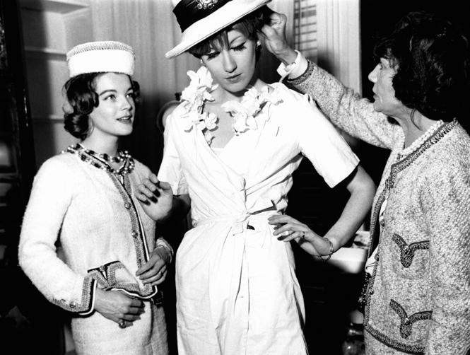 Фото №2 - Вещи-легенды: модное наследие Коко Шанель