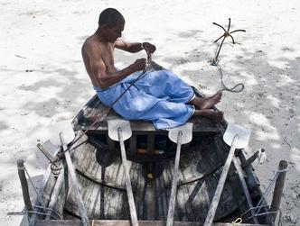 Фото №3 - Карри с тунцом по рецепту мальдивского повара