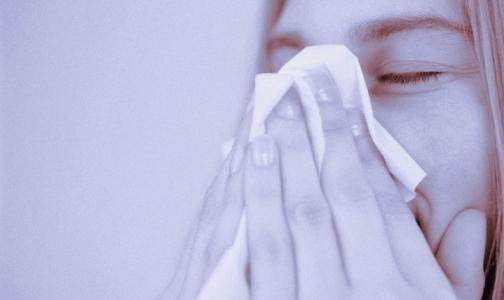 Фото №1 - Заболеваемость гриппом и ОРВИ снижается