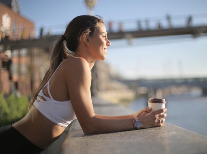 Фото №2 - 7 простых и эффективных способов облегчить пробежку