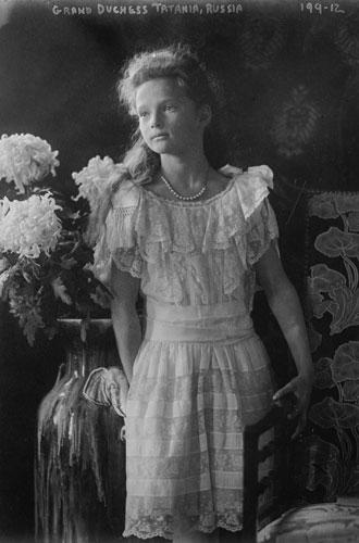 Фото №5 - Четыре сестры: какими были дочери последнего российского императора Николая II