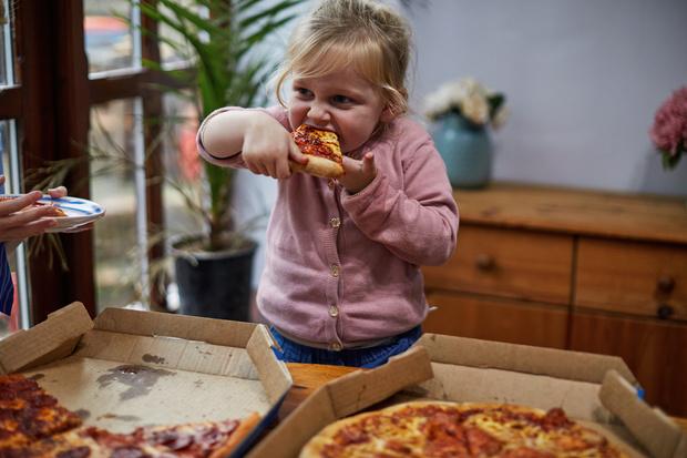 Фото №3 - Чем кормить ребенка: лучшее блюдо по знаку зодиака