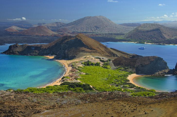 Фото №1 - Назван самый привлекательный для путешественников остров в мире