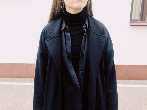 Фото №1 - Блог fashion-редактора: почему черный— самый лучший цвет