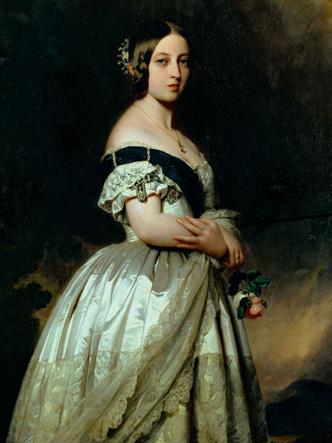 Фото №5 - Из-за чего Маргарет называли второй королевой Викторией (и почему это не комплимент)