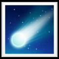 Фото №1 - Гадание онлайн: Какой нужный совет принесет тебе на хвосте комета?