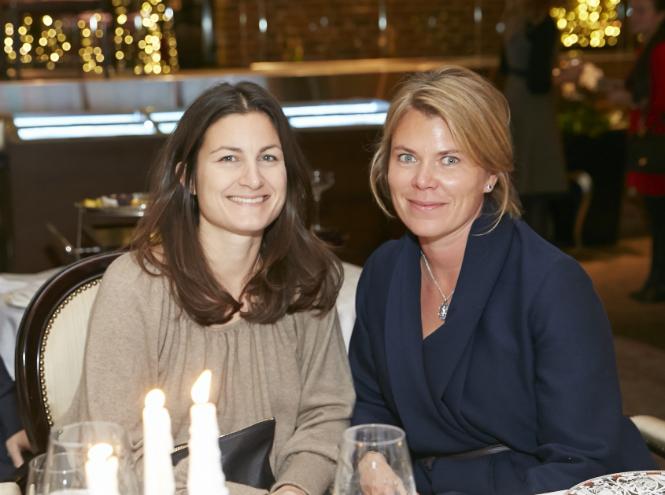 Фото №24 - Как прошел гастрономический ужин Marie Claire в московском ресторане Le Restaurant