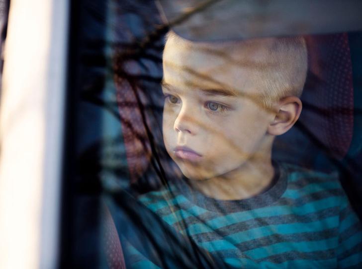 Фото №3 - Ребенок в авто: как сделать поездку безопасной
