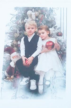 Фото №3 - Самые удачные (и долгожданные) рождественские королевские открытки 2018 года