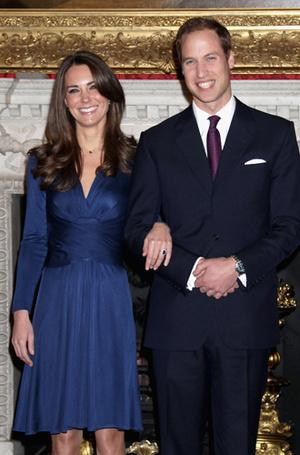 Фото №2 - Чем брак принца Гарри и Меган Маркл будет отличаться от брака Уильяма и Кейт